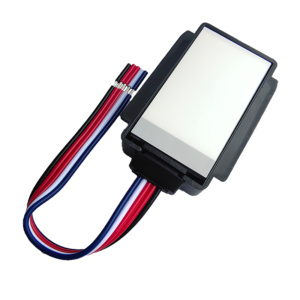 12v Mirror Double Touch with Dimmer (zy-04)