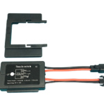 zy-02 Single touch with Dimmer www.abhithindia.com